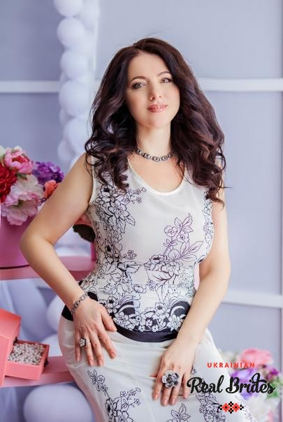 Photo gallery №4 Ukrainian women Irina