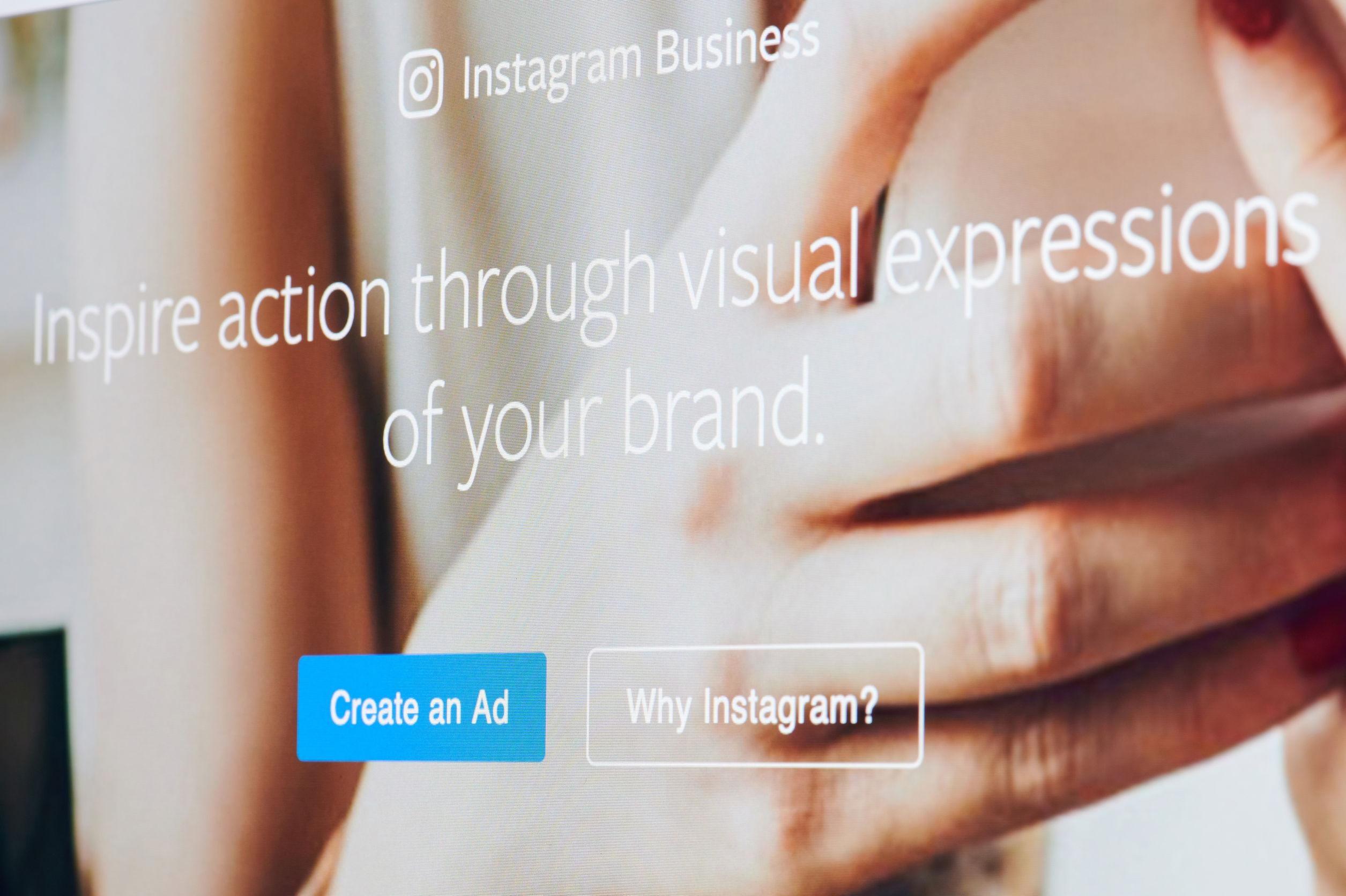 3 Alasan Kenapa Anda Harus Menggunakan Instagram Ads untuk Bisnis Online