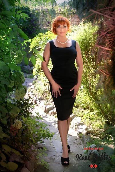 Photo gallery №1 Ukrainian women Olga