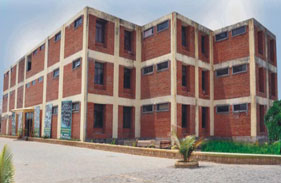 Central India Institute Of Polytechnic