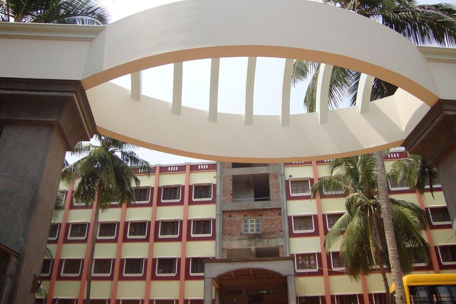 Thasiah College of Nursing, Kanyakumari Image