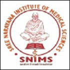Sree Narayana Institute of Medical Sciences