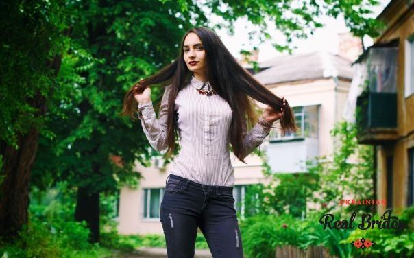 Photo gallery №2 Ukrainian girl Mariam
