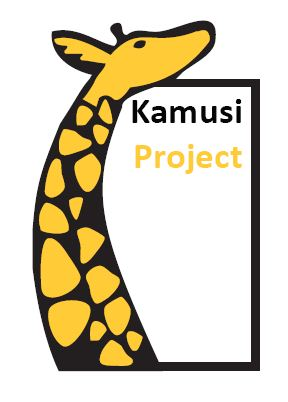 proposed logo with Giraffe