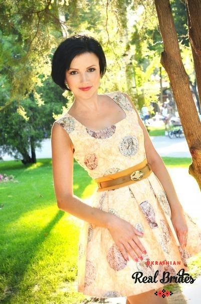 Photo gallery №9 Ukrainian women Veronika