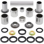 Rear Suspension Linkage Bearings and Seals Kit Yamaha WR450F 2003 2004