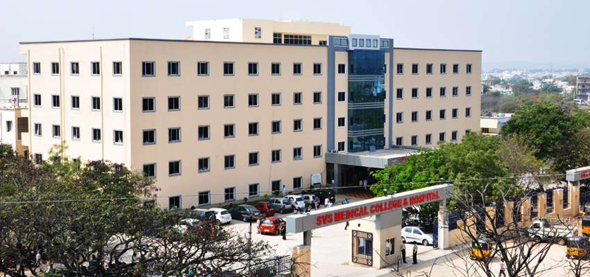 Sri Venkata Sai College Of Nursing Image