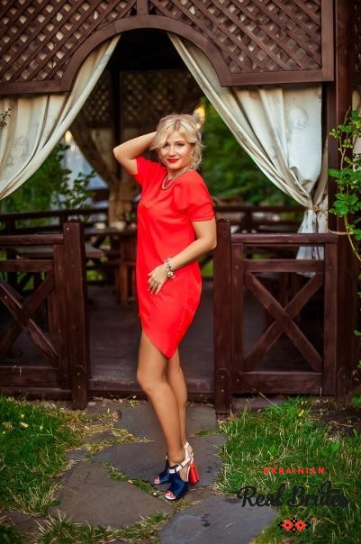 Photo gallery №7 Ukrainian women Ludmila