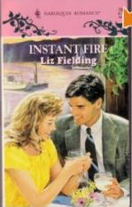 Instant Fire by Liz Fielding