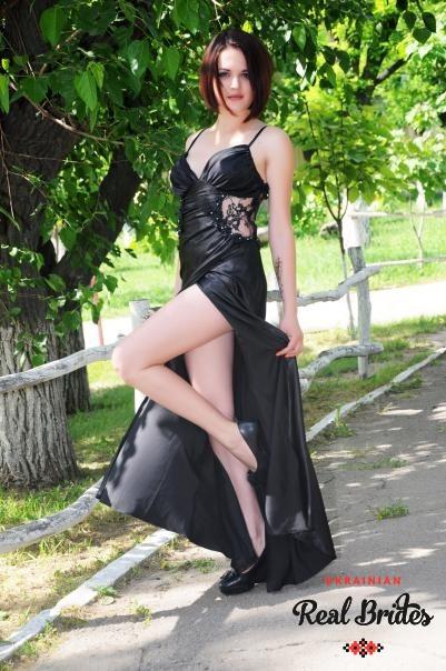 Photo gallery №6 Ukrainian girl Antonina