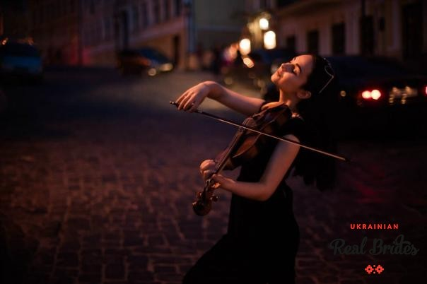 Photo gallery №3 Ukrainian girl Adriana
