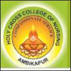 Holy Cross Hospital, College Of Nursing, Ambikapur