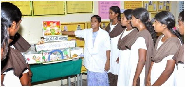 Doctor's School Of Nursing Thanjavur
