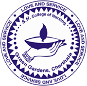 S H College Of Nursing, Cherthala
