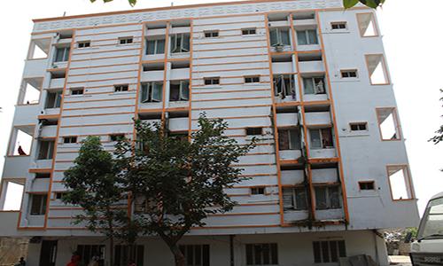 Jaya College Of Nursing, Warangal