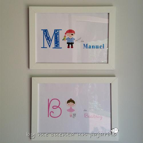 Showroom láminas personalizadas