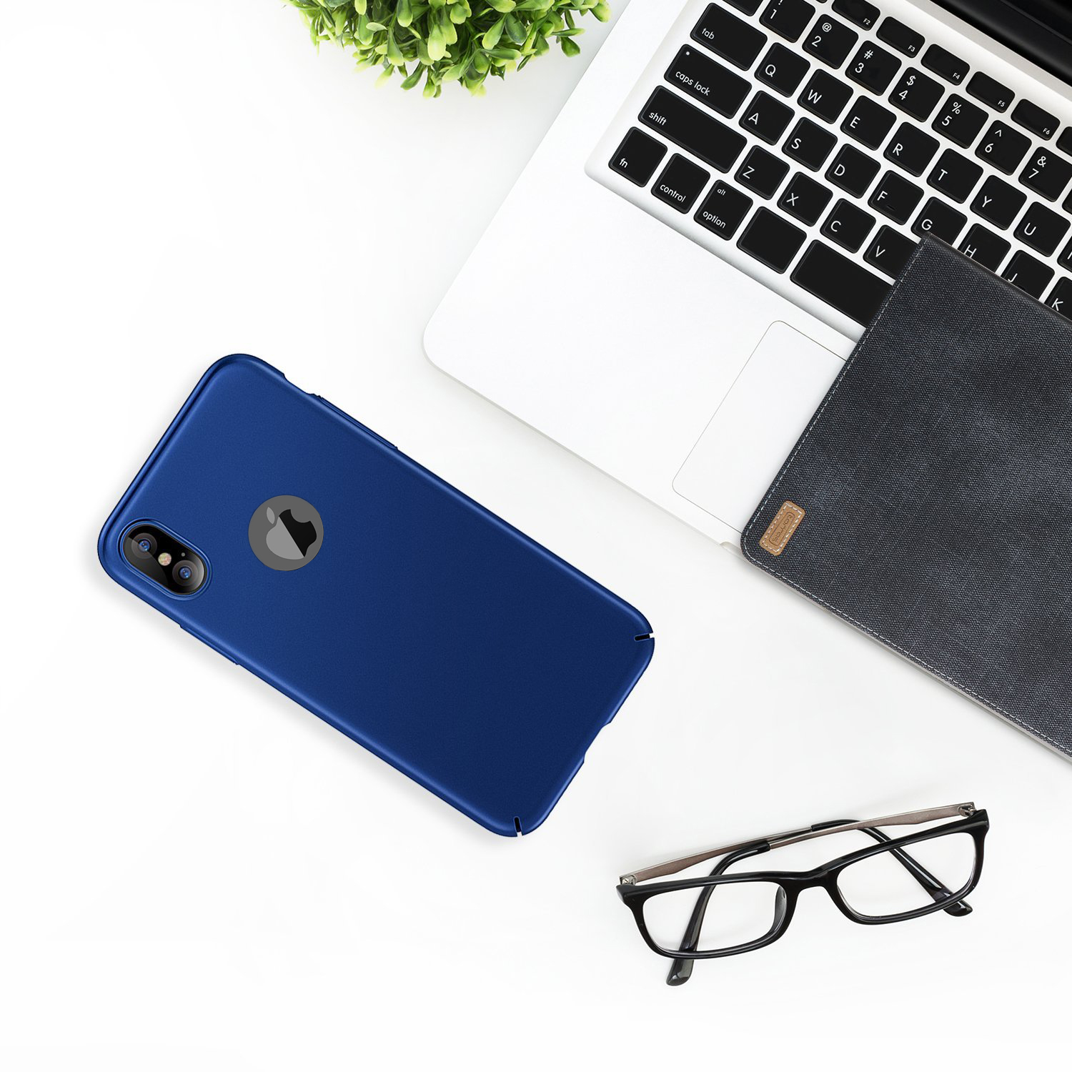 thumbnail 52 - Shockproof Hard Back Ultra Thin Slim New Bumper Case Cover For Apple iPhone X XR