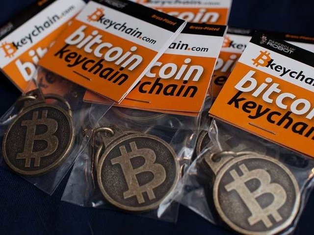 Bitcoin In Euro