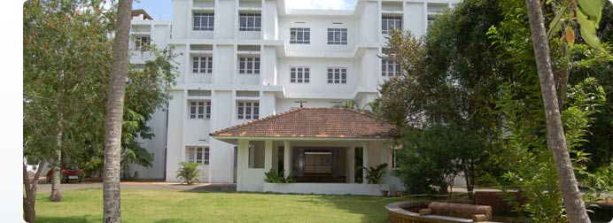 K V M Nursing College