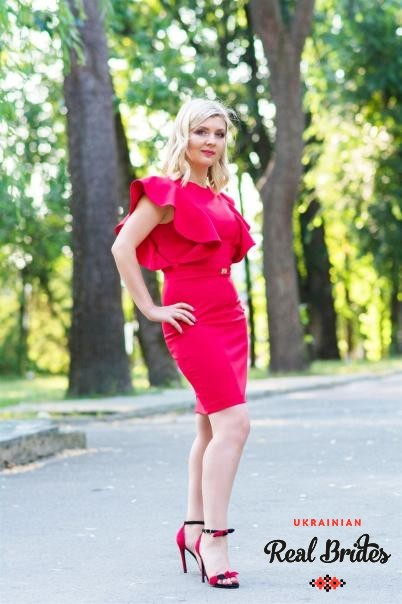 Photo gallery №3 Ukrainian women Tatiana