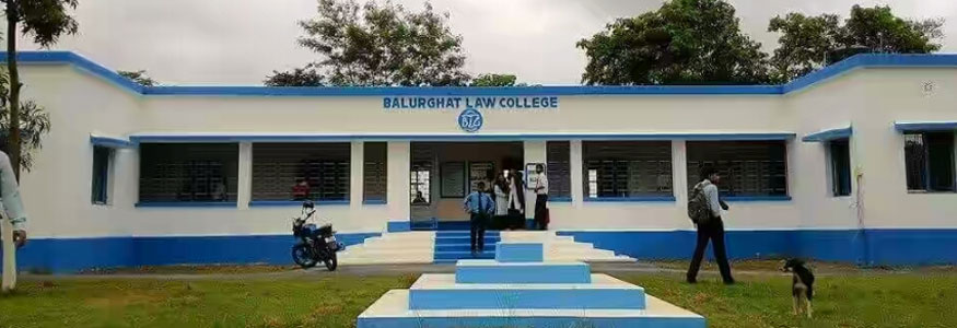 Balurghat Law College