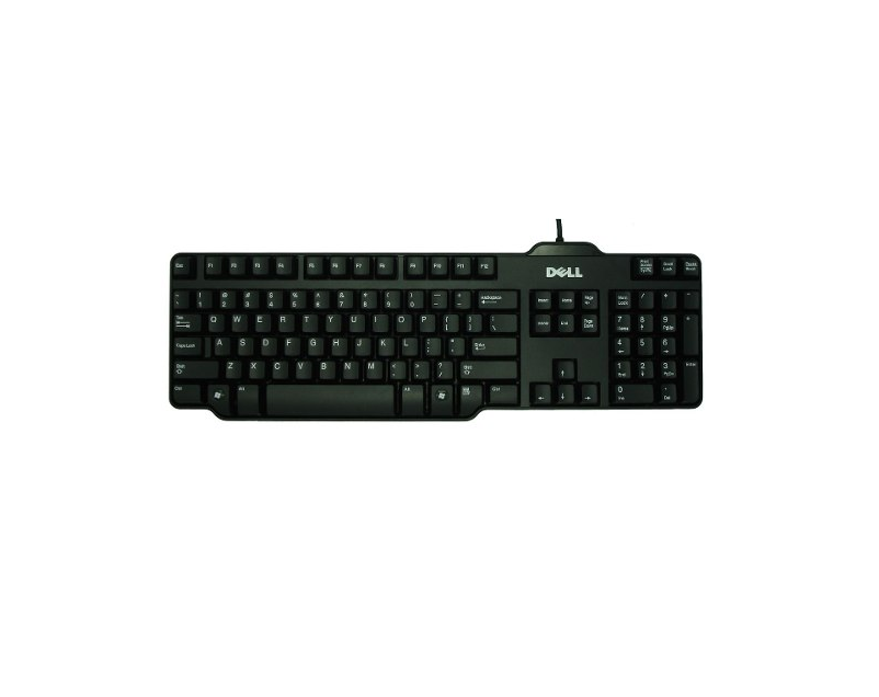 teclado-dell-us-ingles-usb-sk-8115-pc-laptop-dvr-servidores
