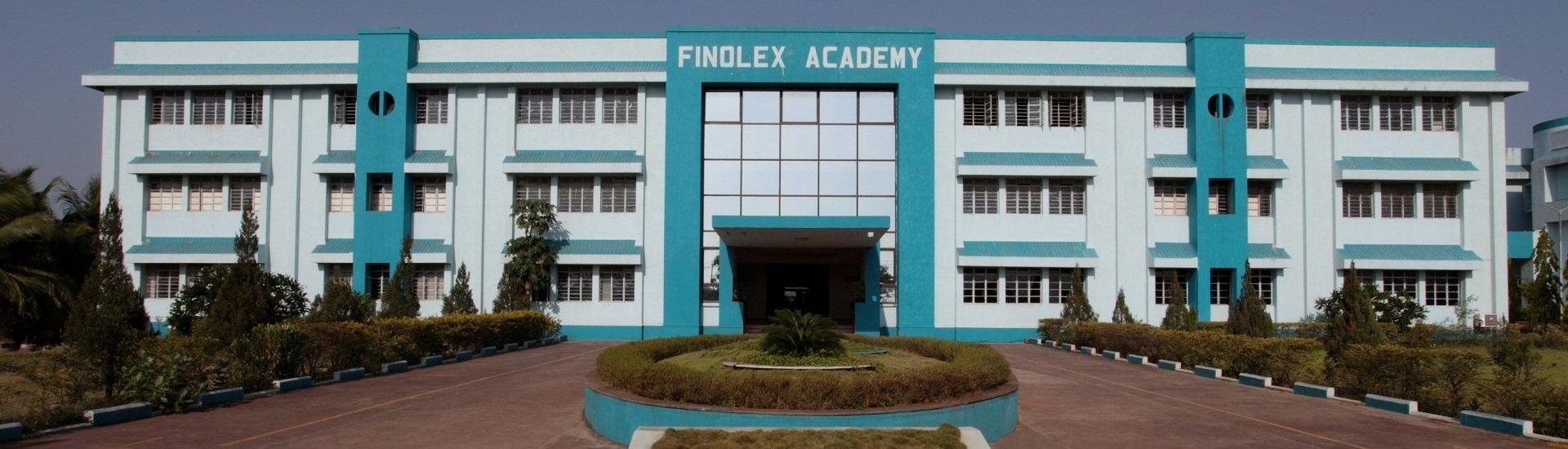 Finolex Academy Of Management And Technology, Ratnagiri