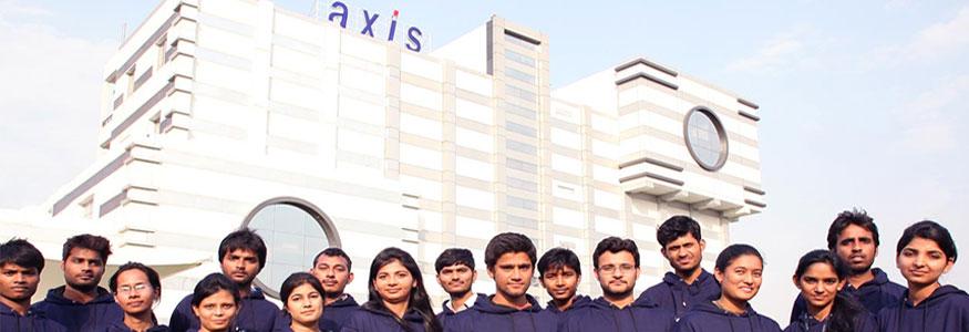 AXIS BUSINESS SCHOOL