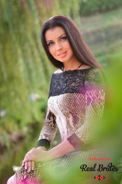 Photo gallery №13 Ukrainian women Anna