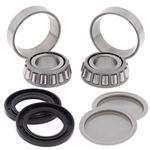 Swingarm Bearings and Seals Kit - 28-1056B - Boss Bearing