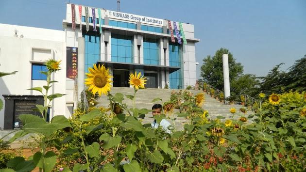 Viswass College of Nursing, Bhubaneswar Image