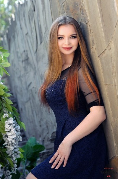 Profile photo Ukrainian girl Karoline