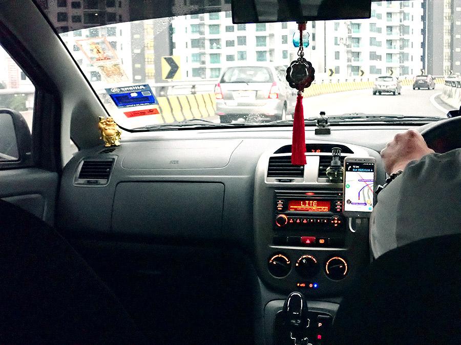 Один день цифрового кочевника из Куала-Лумпур в Нячанг Вьетнам, можно, минут, аэропорт, После, сыром, купить, поработать, КуалаЛумпур, немного, магазин, окном, дождь, нужно, время, Проезжаем, дизайнер, Можно, такси, донгов