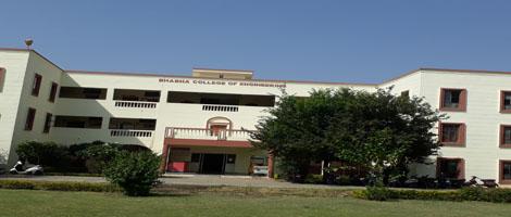 BHABHA COLLEGE OF ENGINEERING, Bhopal