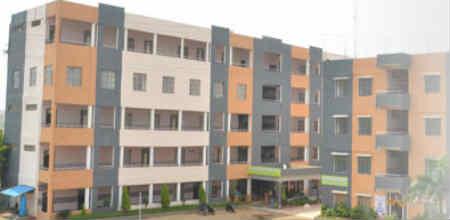 Malla Reddy Dental College for Women, Hyderabad Image