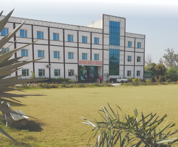 Universe Group Of Colleges, Fatehgarh Sahib