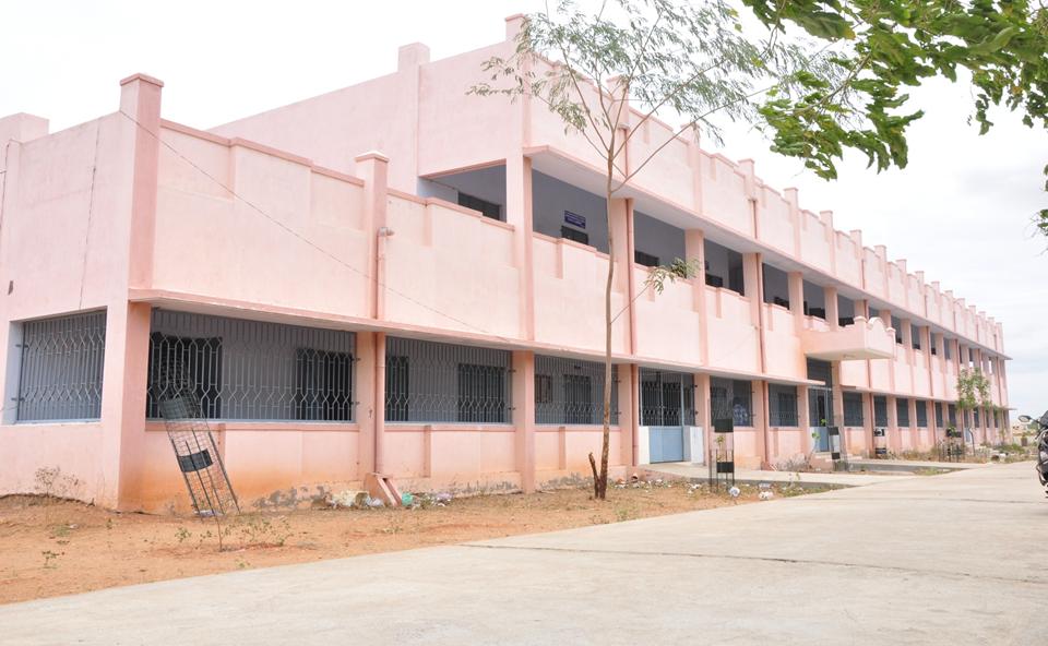 Government Arts College (Autonomous), Karur