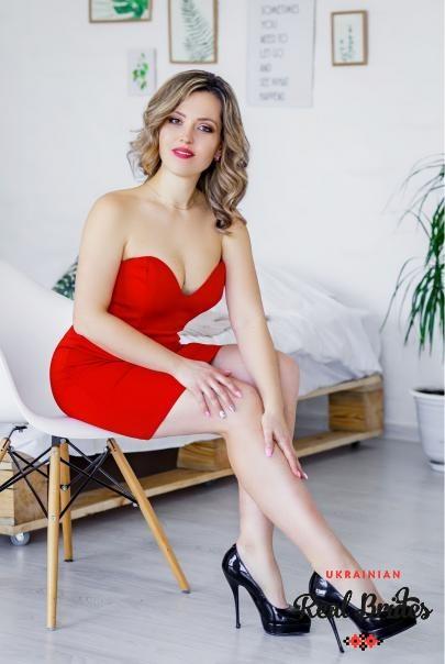 Photo gallery №9 Ukrainian women Viktoria