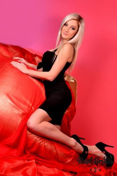 Photo gallery №5 Ukrainian lady Luidmila