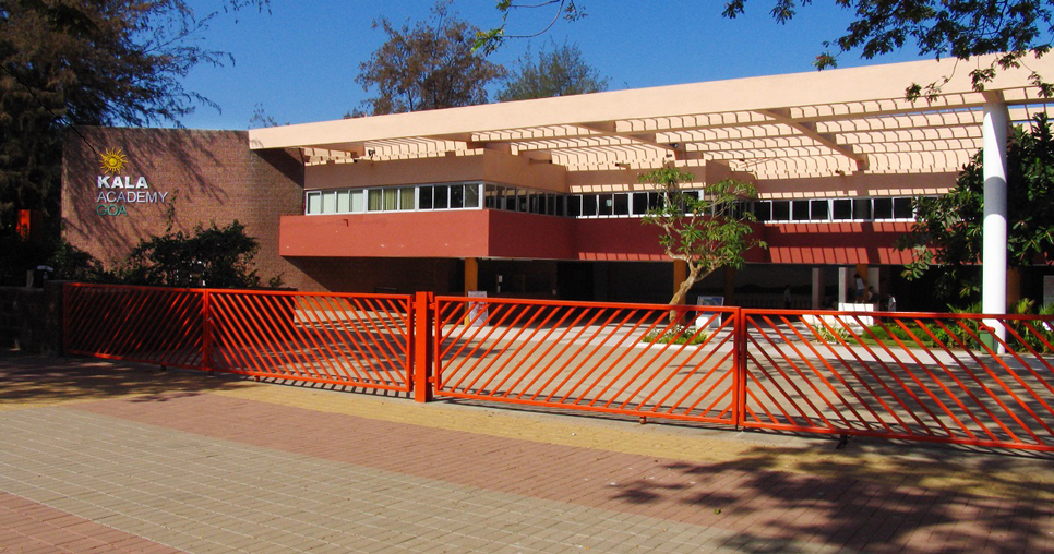 Kala Academy's College of Theatre Arts, Panaji Image
