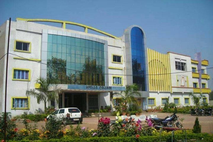Apollo College of Education, Durg