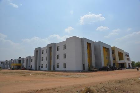 Government Dental College and Research Institute Ballari, Karnataka Image