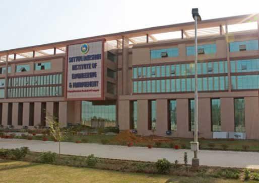 Satyug Darshan Institute of Engineering and Technology, Faridabad Image