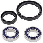 Front Wheel Bearings and Seals Kit Honda CRF250X 2004-2009 and 2012
