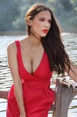 Profile photo Ukrainian bride Marina
