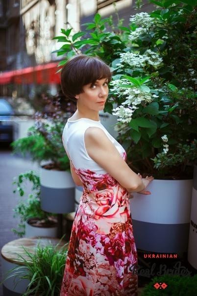 Photo gallery №4 Ukrainian women Viktoriya