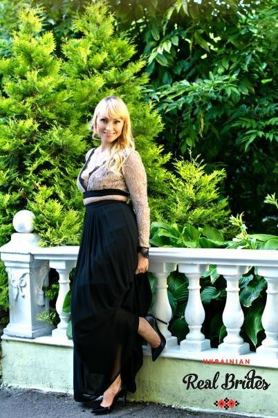 Photo gallery №11 Ukrainian women Lesia