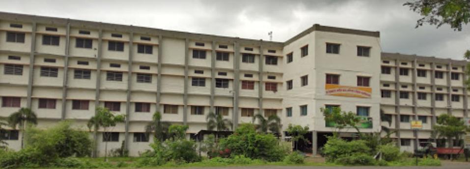 SVP College Of Pharmacy, Hingoli