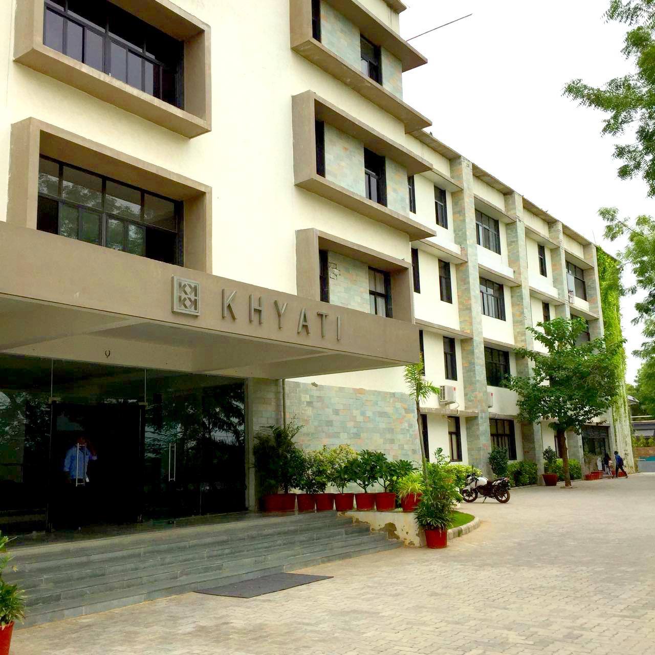 Khyati Institute of Valuation, Ahmedabad