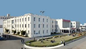 Santosh Medical College, Ghaziabad Image